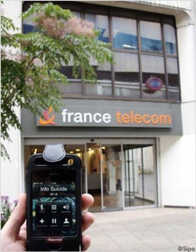 France Télécom : un nouveau suicide en Haute-Savoie