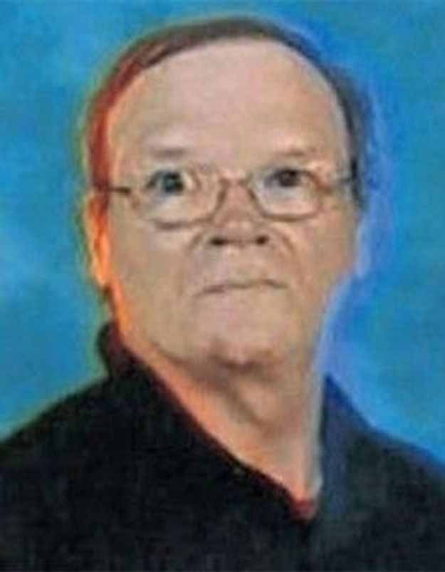 Francis Evrard, condamné à trente ans de prison