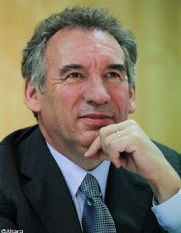 """François Bayrou fait """"trente propositions"""" pour l'Education"""