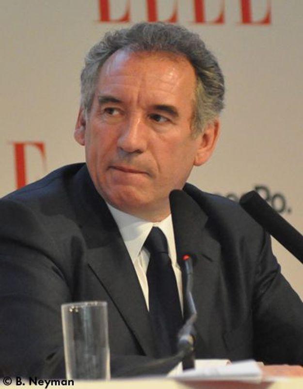 François Bayrou : « Ma 1ère mesure ? L'élargissement des modes de garde d'enfants »