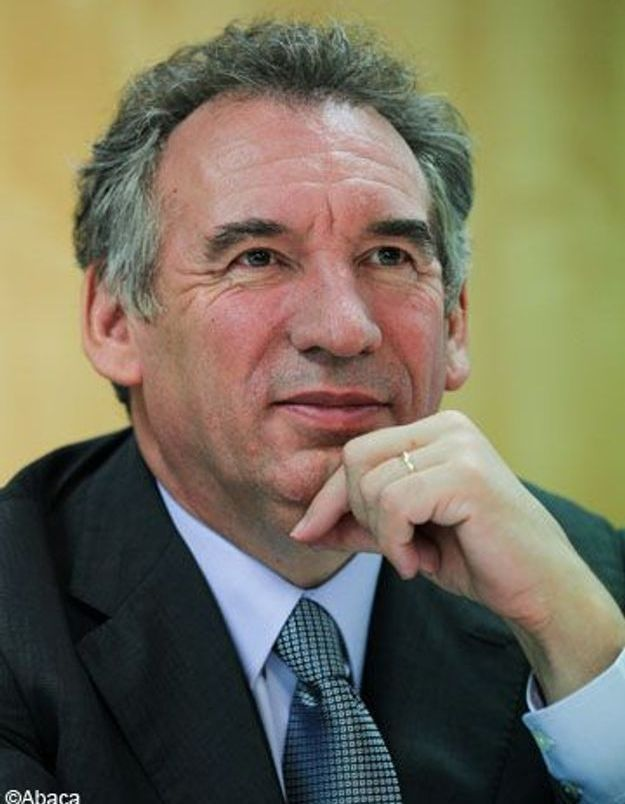 François Bayrou sera candidat à la présidentielle