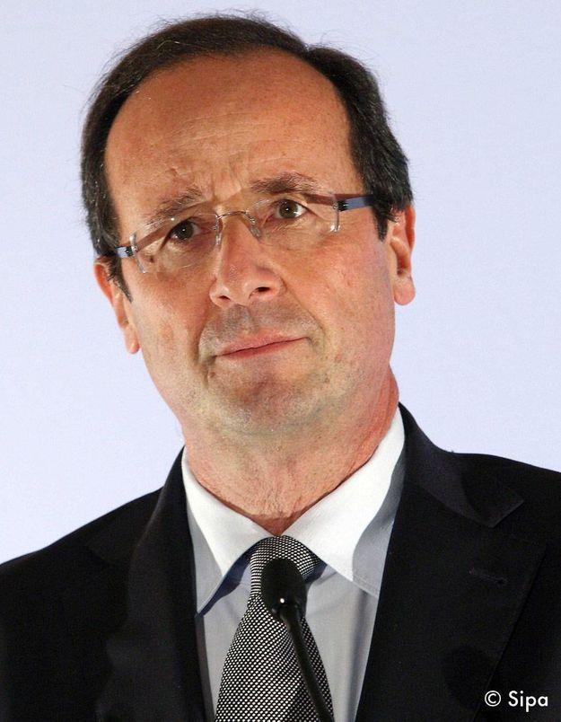 François Hollande face à Nicolas Sarkozy au 2e tour
