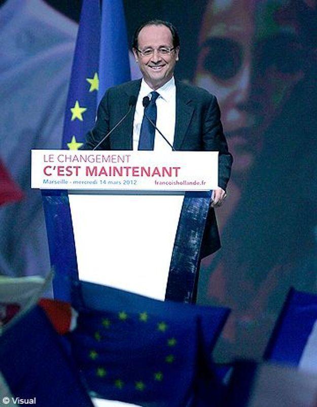 François Hollande : sa feuille de route pour sa première année