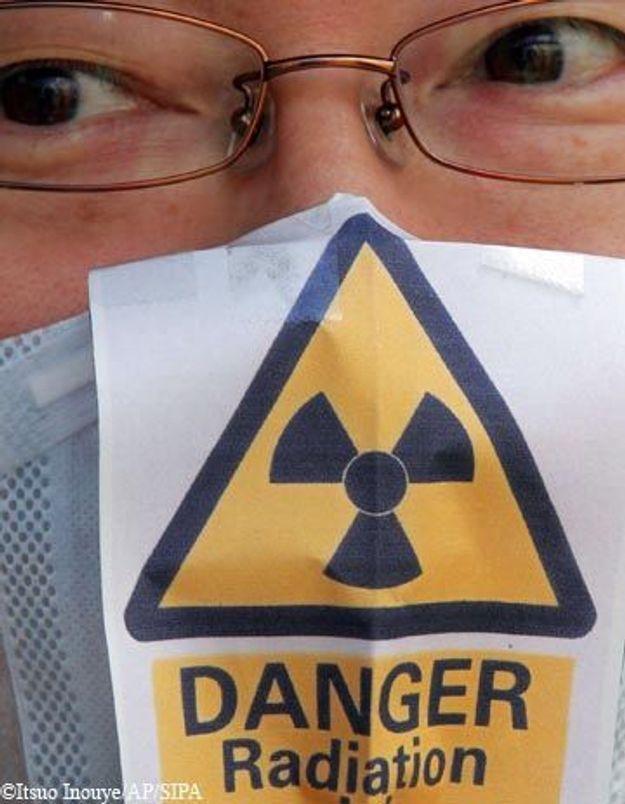 Fukushima : confusion autour des taux de radioactivité