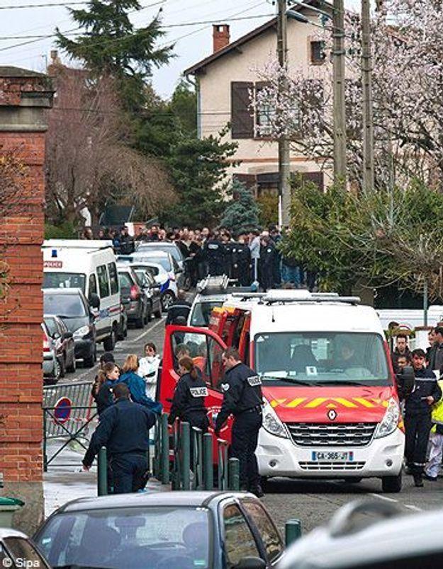 Fusillade de Toulouse : le bilan s'élève à 4 morts