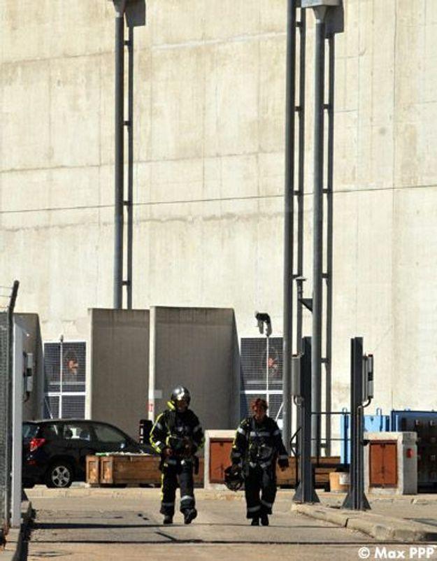 Gard : un mort après une explosion sur un site nucléaire