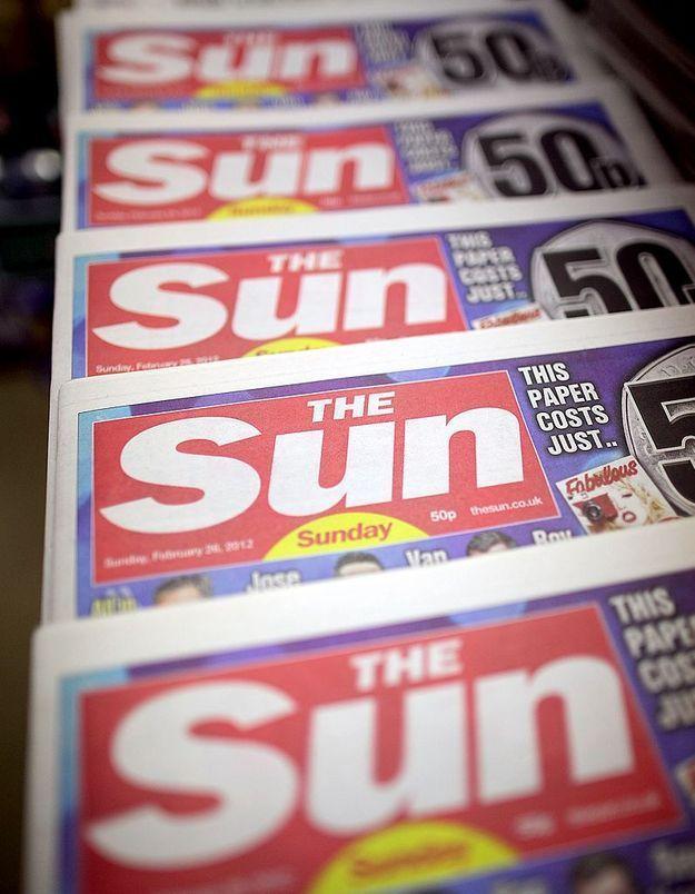 GB : bientôt la fin de la page dénudée du « Sun » ?