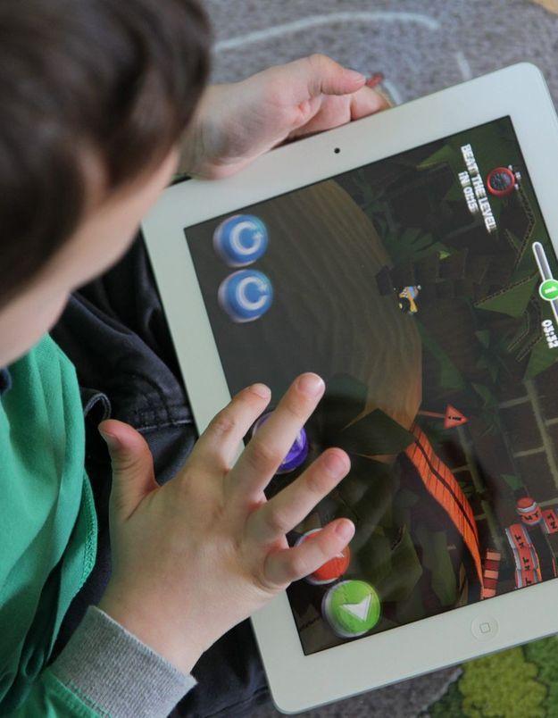 GB : un enfant de 5 ans dépense 2 000 € sur un iPad