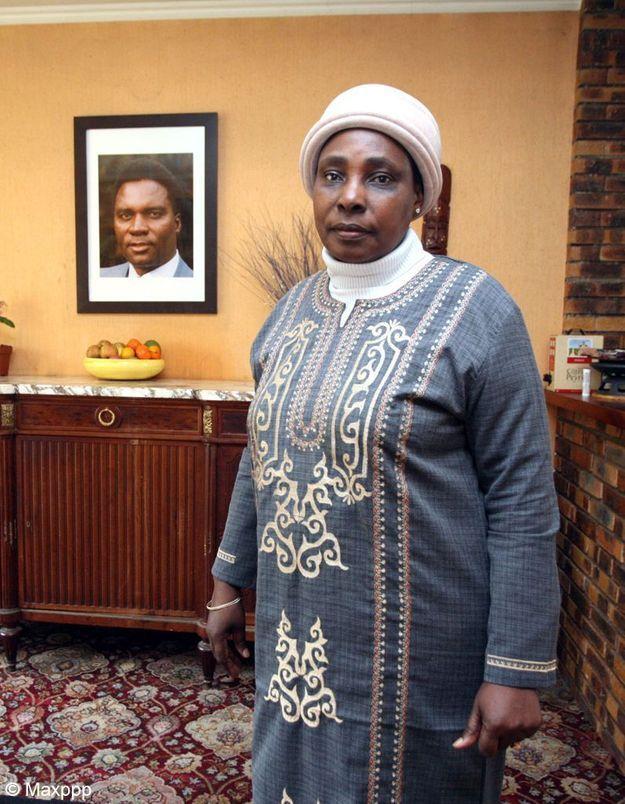 Génocide au Rwanda: Agathe Habyarimana bientôt régularisée ?