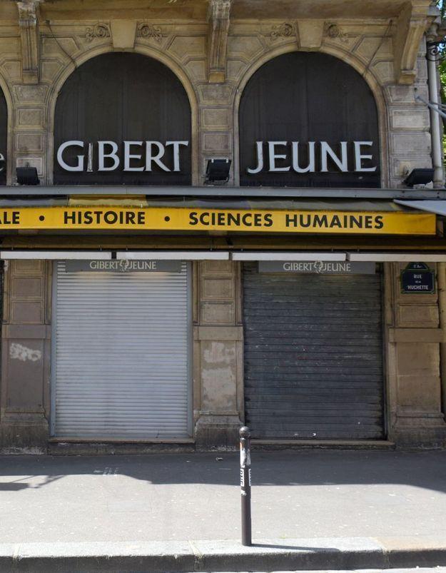 Gibert Jeune, la fin d'une ère ?