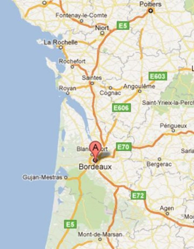 Gironde : une femme de 77 ans s'immole par le feu