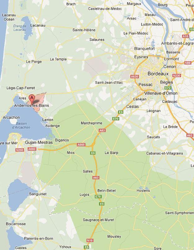 Gironde : une jeune femme violée et séquestrée par un couple