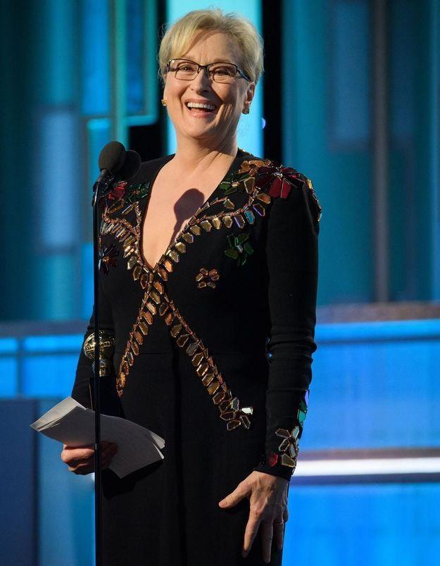 Golden Globes 2018 : pourquoi certaines actrices pourraient s'habiller en noir ?