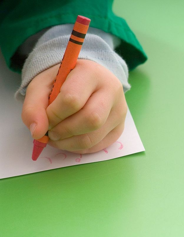 Grande-Bretagne : à 3 ans, elle a un QI de 162