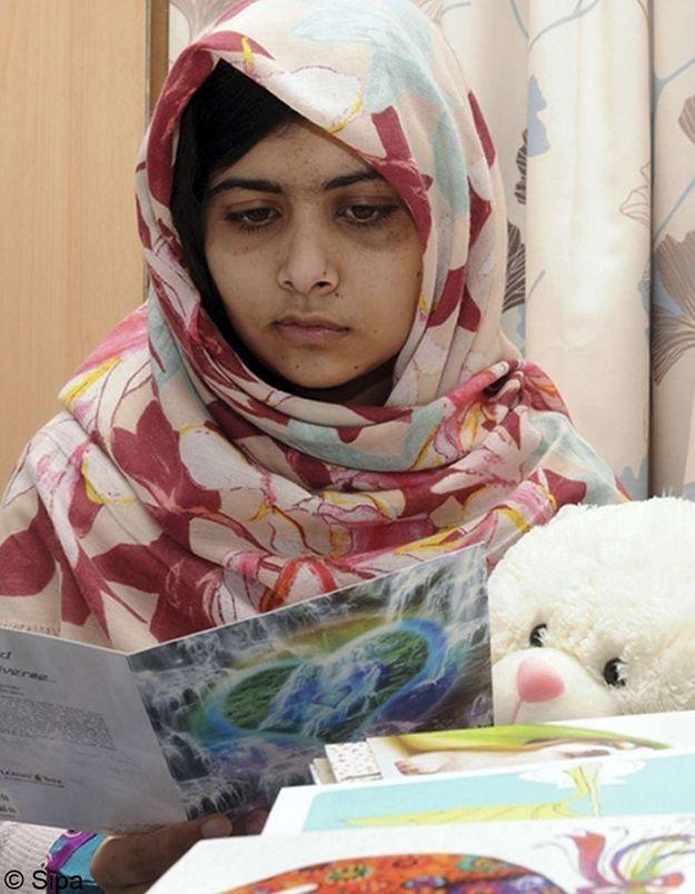 Grande-Bretagne : bientôt une fatwa contre Malala ?