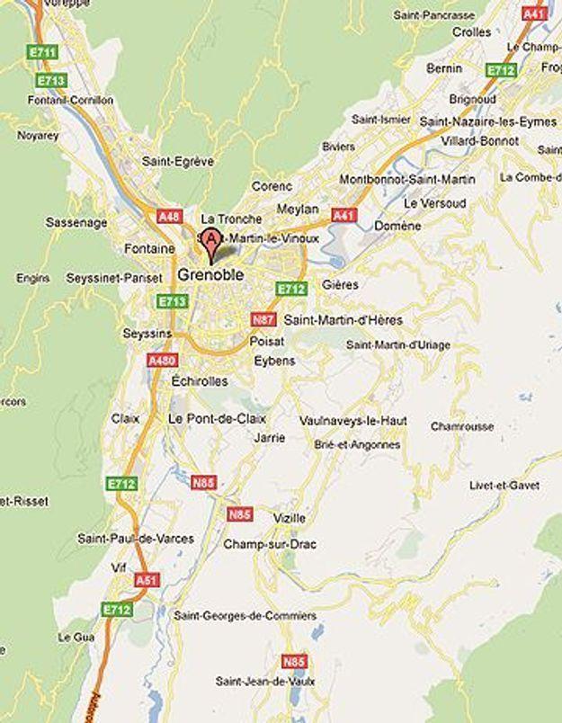 Grenoble : elle abandonne son nouveau-né dans sa salle de bain