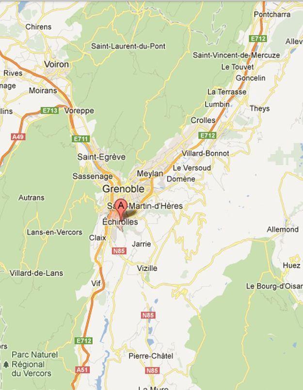 Grenoble : une marche blanche en l'honneur des deux jeunes tués