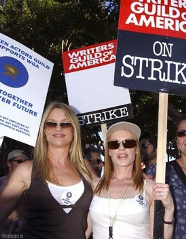 Grève à Hollywood : il n'y a plus de saison