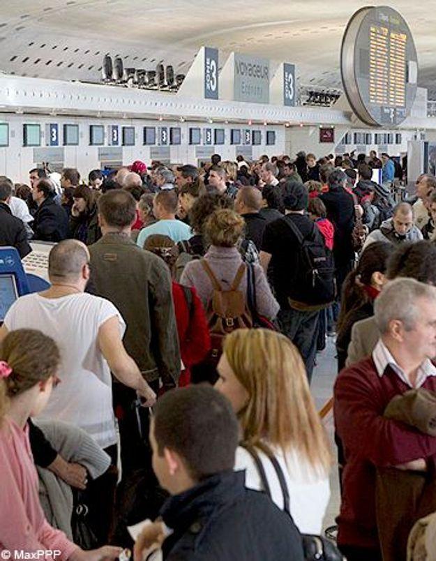 Grève dans les Aéroports : vers la fin du mouvement ?
