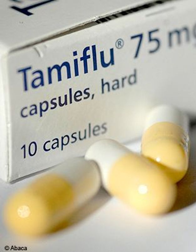 Grippe A : on peut désormais parler d'épidémie