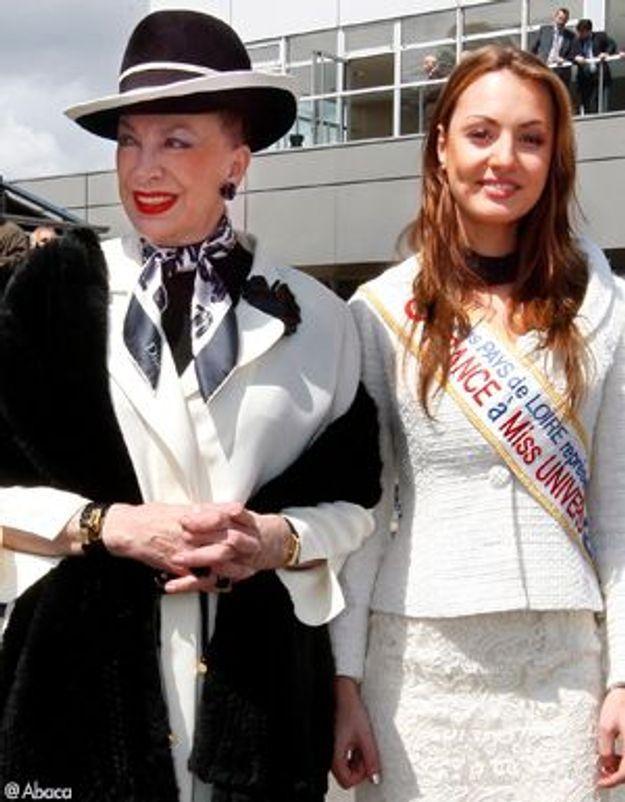 Guerre des Miss pour l'élection Miss Monde !