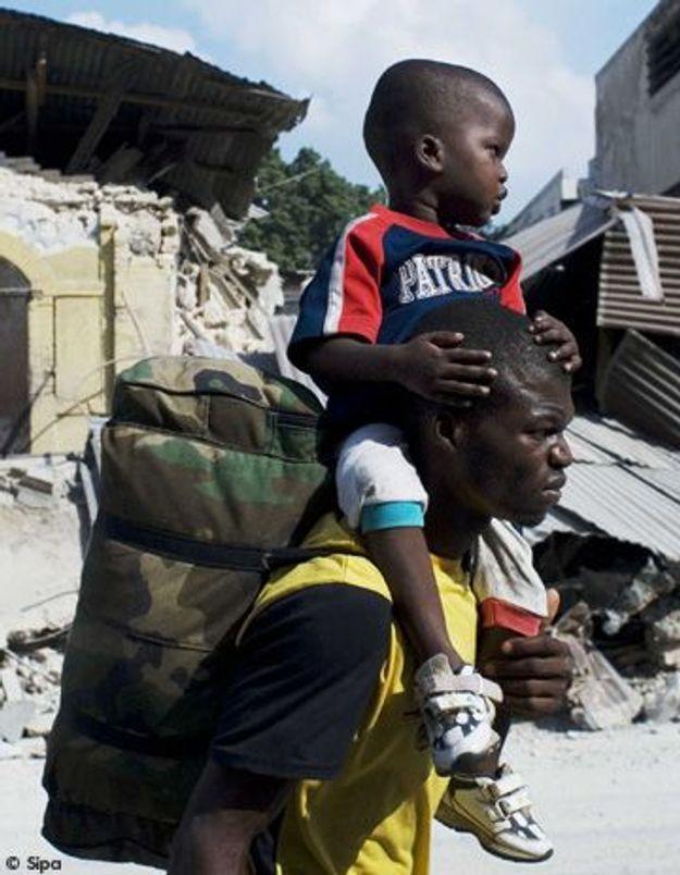 Haïti : les enfants enlevés retrouvent enfin leurs familles
