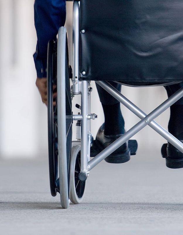 Handicap: le Comité d'éthique dit non aux assistants sexuels