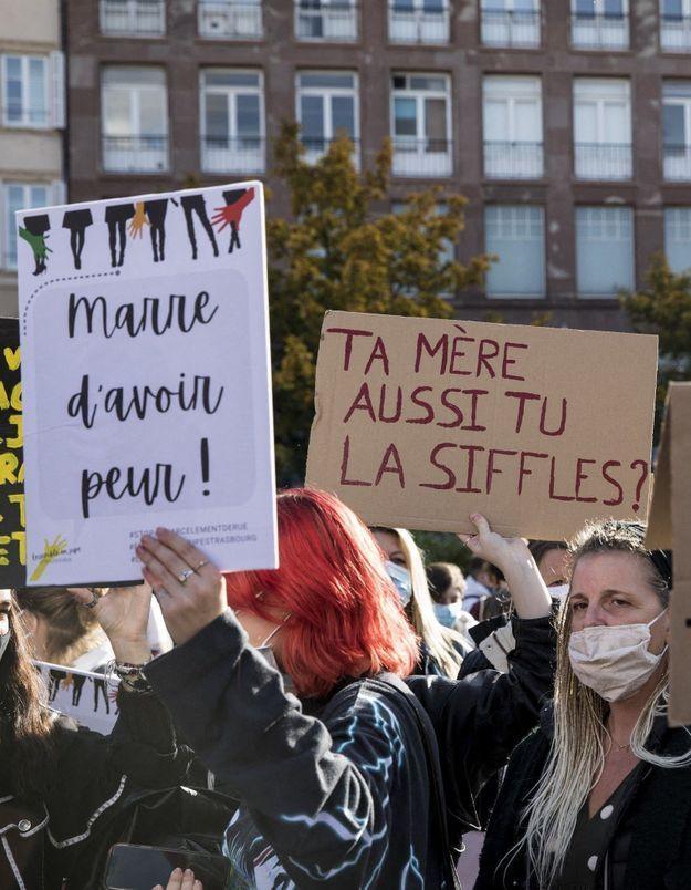 Harcèlement dans l'espace public : un fléau qui concerne toutes les femmes et qui commence très tôt
