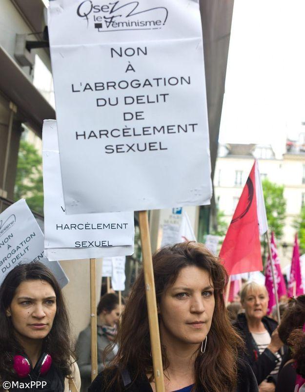 Harcèlement sexuel : quelles alternatives pour les victimes ?