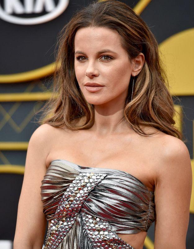 Harvey Weinstein : le terrible récit de Kate Beckinsale sur son entrevue avec le producteur