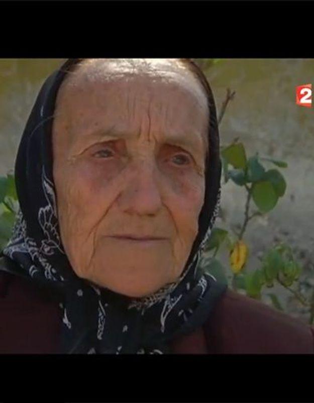 Haute-Savoie : après 65 ans d'exil, elle revient en France