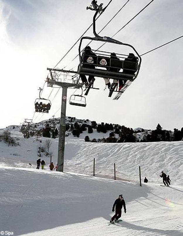 Haute-Savoie : deux accidents de télésiège en 3 jours