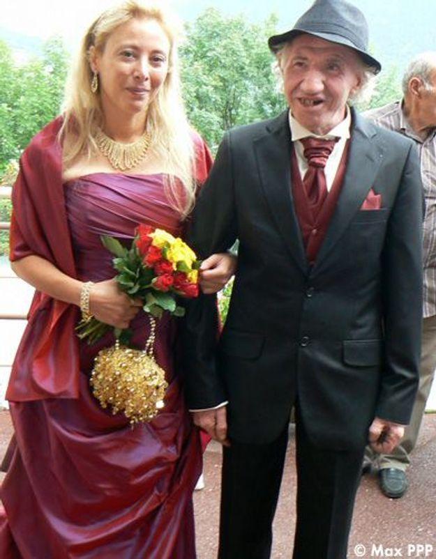 hautes-alpes : polémique à propos d'un mariage atypique - elle