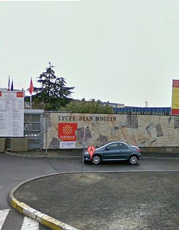 Hérault : une prof s'immole dans la cour de son lycée