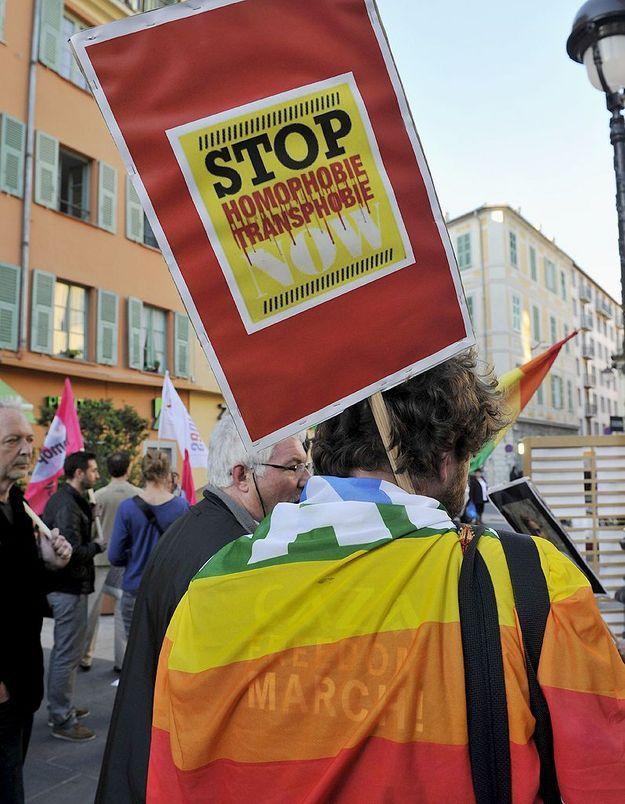 Homophobie : une ado agressée deux fois en 48h à Poitiers