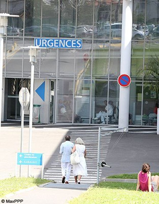 Hôpital de Bayonne : un médecin soupçonné d'euthanasie