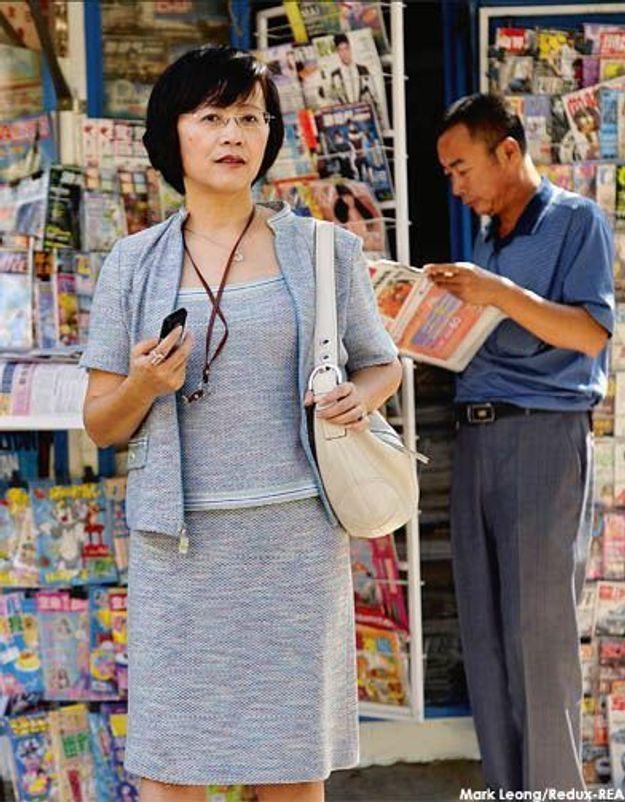 Hu Shuli, une journaliste qui dérange