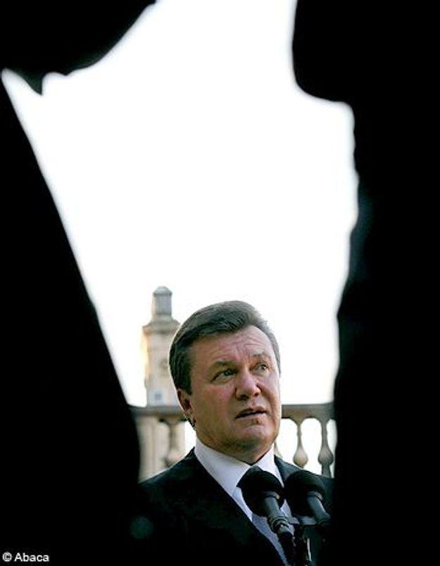 I. Timochenko : l'UE annule la visite du président ukrainien