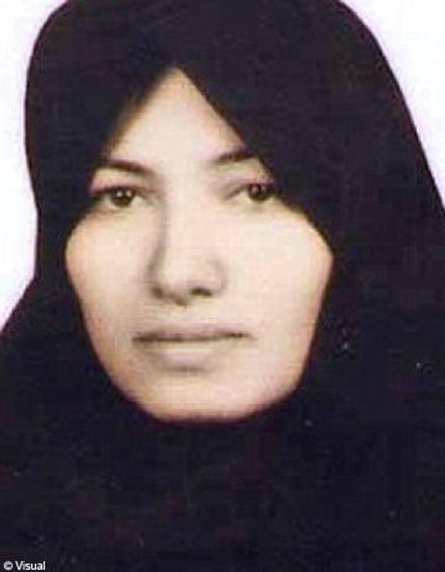 Il faut « sauver Sakineh d'une mort atroce »