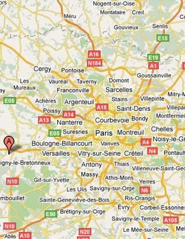 Ile de France : des bandes de filles s'affrontent
