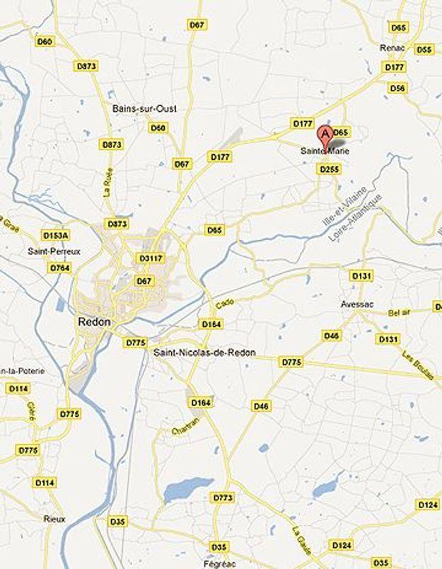 Ille-et-Vilaine : Un père tire sur ses filles et se suicide