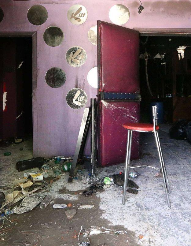 Incendie d'une discothèque au Brésil : des preuves cachées ?
