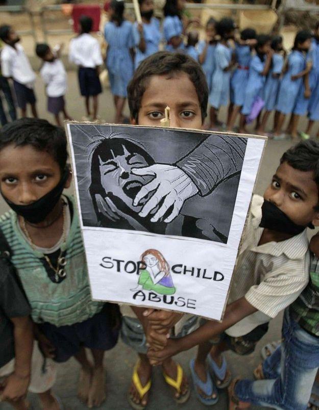 Inde : le viol d'une fillette de 5 ans choque le pays