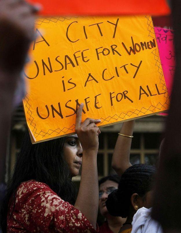 Inde : quatre sœurs victimes d'une attaque à l'acide
