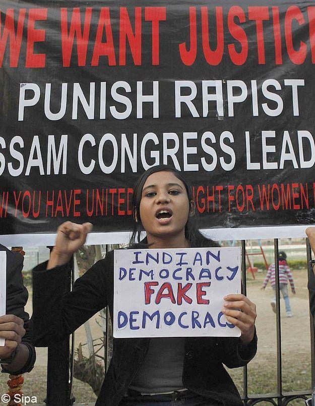 Inde : une cour dédiée aux crimes commis contre les femmes