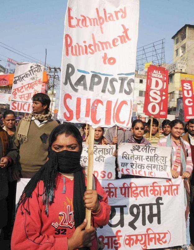 Inde : une touriste américaine violée dans le nord du pays