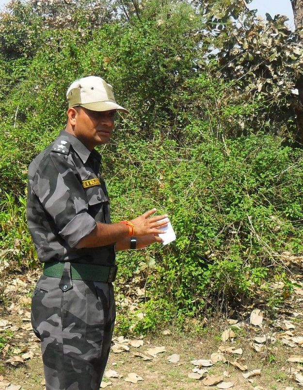 Inde: une touriste suisse violée par un groupe hommes