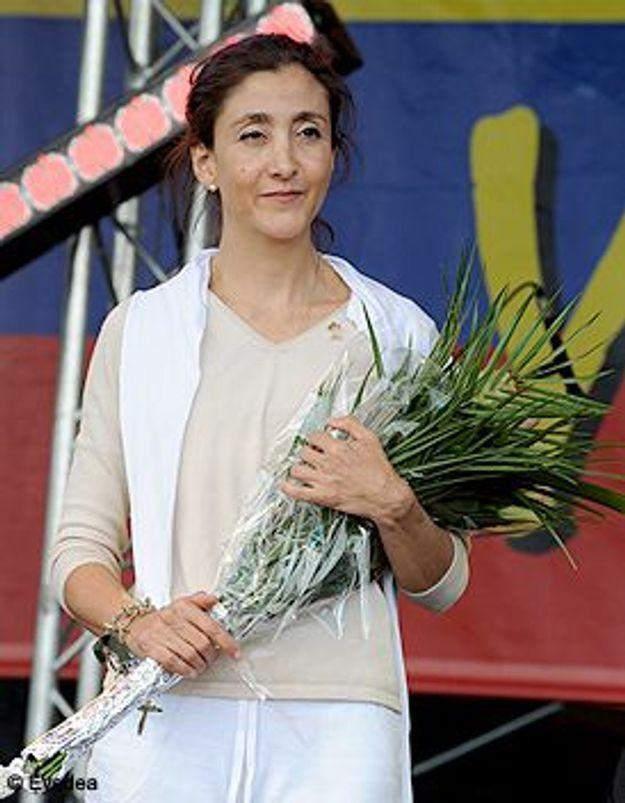 Ingrid Betancourt « Femme de l'année 2008 »