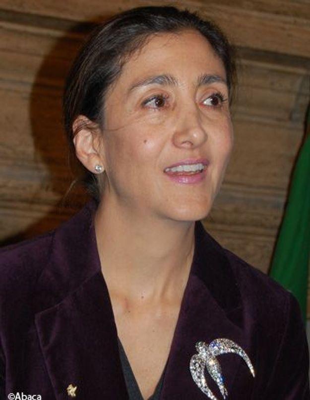 Ingrid Betancourt : « On a caricaturé ma démarche »