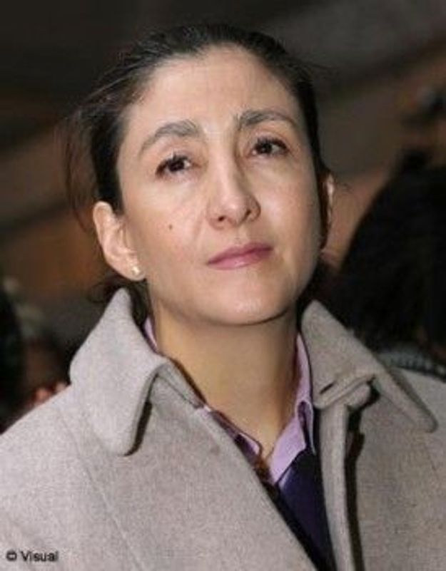 Ingrid Betancourt réclame 5 millions d'euros à la Colombie
